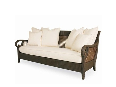 Shop for Century Furniture Sofa, D21-22, and other Living Room Sofas at Goods Home Furnishings in North Carolina Discount Furniture Stores. Denpasar's Exotic Styling Includes Design Elements Found In Dutch And Indonesian Colonial Period With References To Authentic Balinese Architecture.