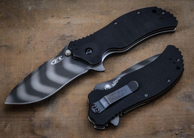 folding knife under 150$