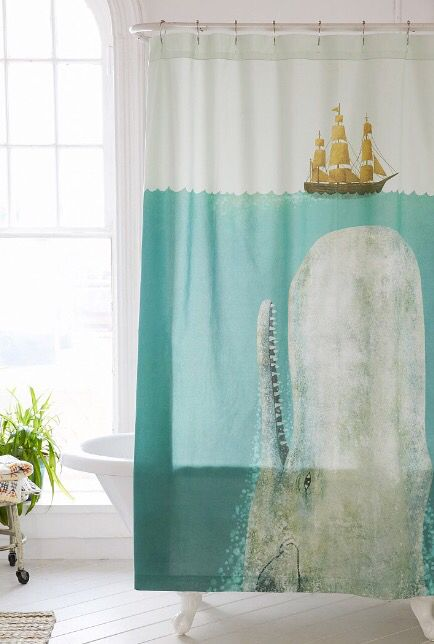 17 Best Ideas About Cute Shower Curtains On Pinterest