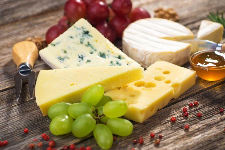 Herkuttele+pienellä+määrällä+juustoa+päivittäin+–+se+voi+olla+hyvästä+terveydelle