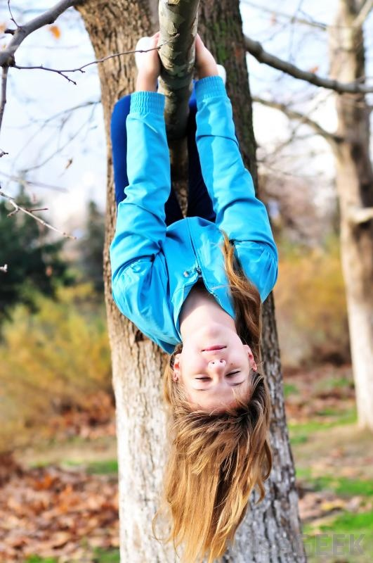 """How Can I Help My Hyperactive Child?  """"When things heat up, stay cool not cold. Lose your temper and you lose your cool. Freeze up emotionally and you may come across as cold and distant. Instead, keep your head up and keep your heart strong. Then you're likely to stay calm and clear headed."""""""