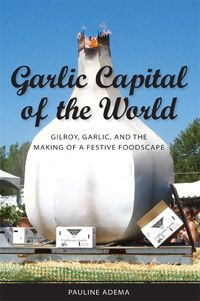 Gilroy, CA ~ The Garlic Capitol of the world! Just a 1/2 an hour away to the annual garlic festival.