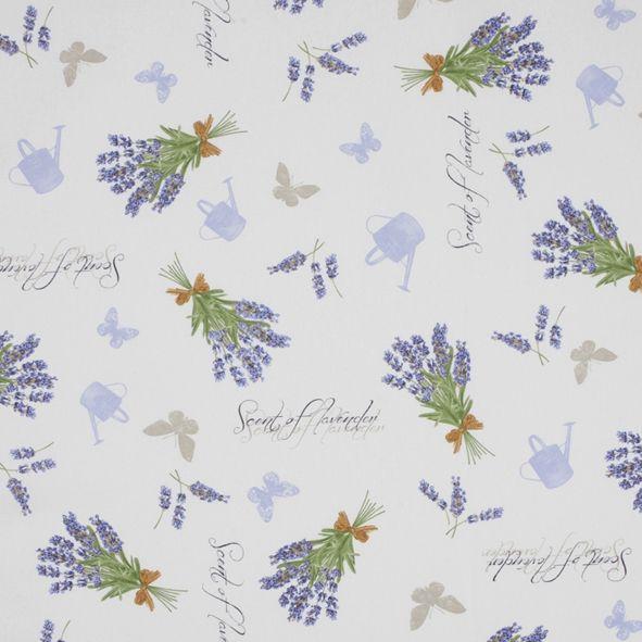 Dekorační látka Levandule Scent of Lavender