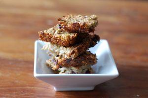 Quinoa & Oat Breakfast Bars | Recipes: Bars and Brownies | Pinterest