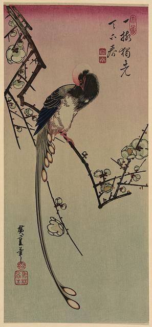 Andō, Hiroshige, 1797-1858, Japan