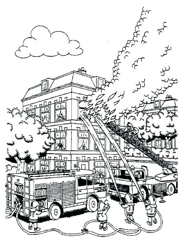 Fire Coloring Pages Best Coloring Pages For Kids Truck Coloring Pages Coloring Pages For Kids Coloring Pages