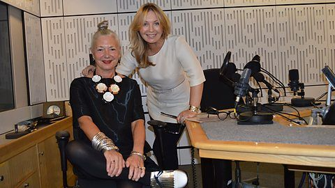 ▶ BBC Radio 4 - Desert Island Discs, Wendy Dagworthy