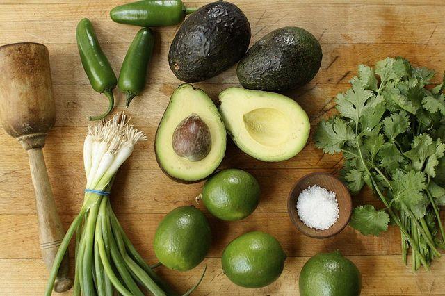 Perfect Guacamole | Must Dip | Pinterest