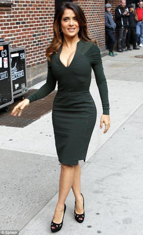 1c7af7cfd 42 Beautiful Plus Size Clubwear Ideas for Women - FMag.com