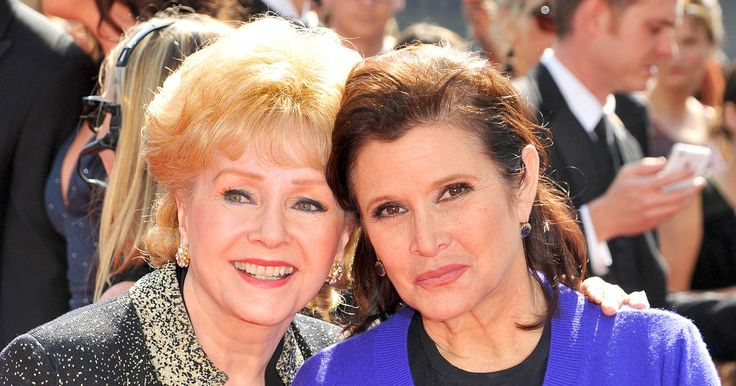 Debbie Reynolds was laid to rest during a funeral service at Forest Lawn Memorial Park on Friday, January 6 — all the details (including Fisher's Prozac pill-shaped urn)