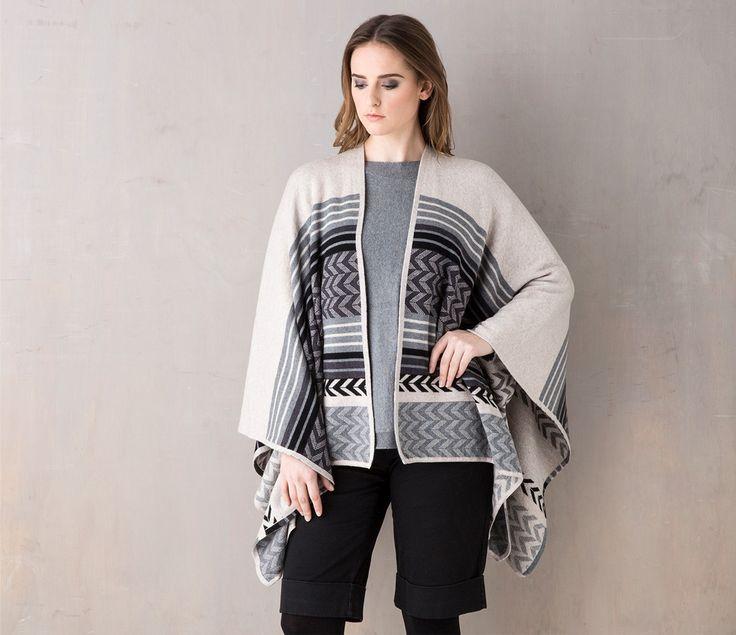 Uimi - Australian Made Knitwear Wear Winter 15 ww.uimi.com.au