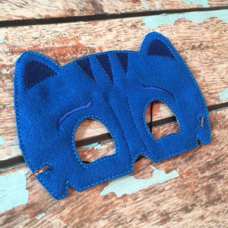 New to RosieKEmbroidery on Etsy: Felt Superhero blue PJs mask childrens Pretend Dress up mask Party favor Costume for pretend Dress up church play school play (7.99 USD) pj masks Pajama heroes red PJ mask Halloween Costume Felt Superhero Mask First Birthday Dramatic Play Travel Game Busy bag Travel Quiet Book Superhero Party Comic Book Favor