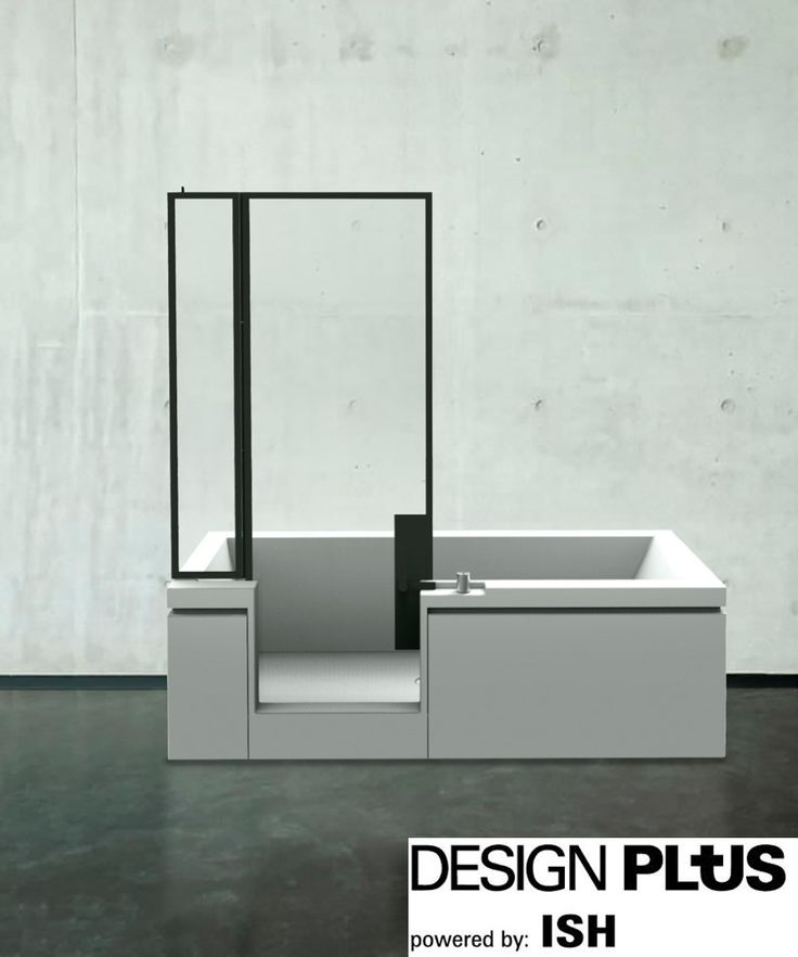 Pret à Porter, our brand-new #combiunit, designed by J.Michael Wilmotte was awarded with the prestigious #DesignPlus powered by ISH and supported from the German Design Council #bathroom #design