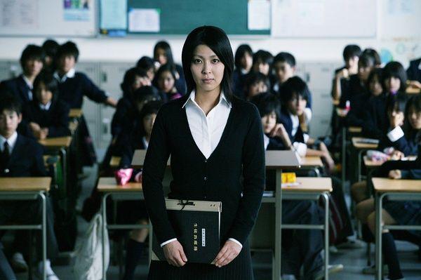 Confessions [告白 Kokuhaku] (Tetsuya Nakashima, 2010)