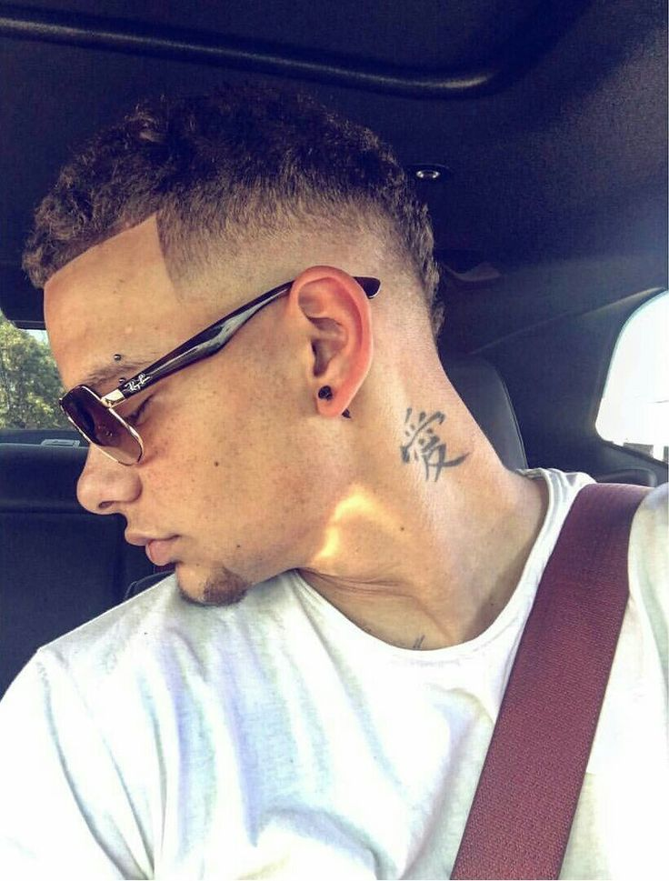Kane Brown Instagram Post 9 12 16 Quot Got A Haircut For The