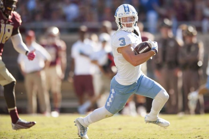 Cowboys draft pick Ryan Switzer is the rare 'Wes Welker type' who actually plays like him