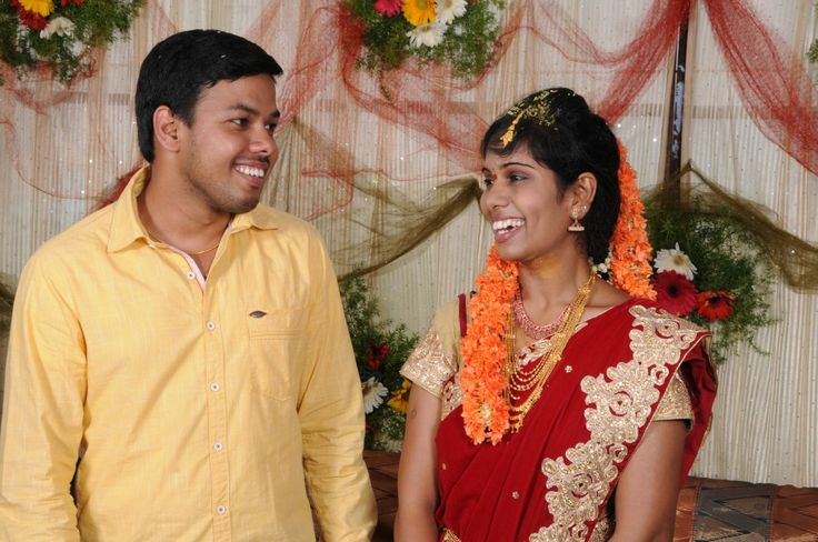 Me and Sushma, on our engagement day 9th March 2015.