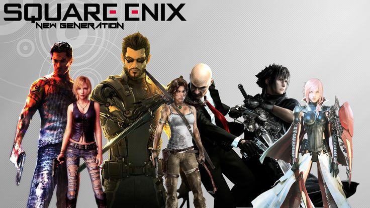Square Enix anuncia Kingdom Hearts y Lara Croft para Android (E3 2015) - http://hexamob.com/es/news-es-es/square-enix-anuncia-kingdom-hearts-y-lara-croft-para-android-e3-2015/