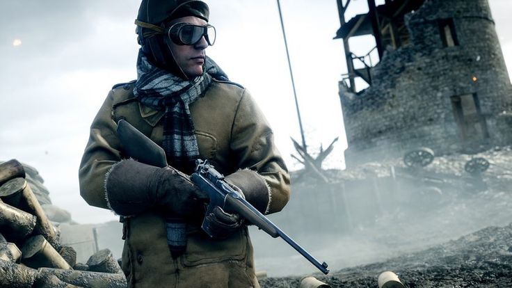 Newest Battlefield 1 Custom Game mode proves less is more