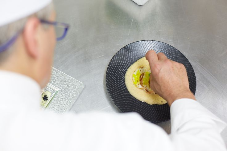 Get Saucy Short Course - Learn how to make over 30 sauces at Le Cordon Bleu New Zealand campus