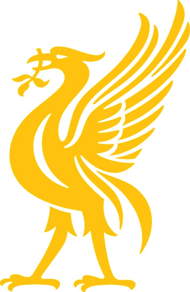 Yellow Liverbird