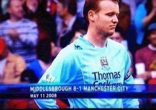 The Citizens kiedyś przegrali nawet 8:1 • Tak wyglądał Manchester City przed przyjściem szejka • Pieniądze odmieniły Man City >> #mancity #manchestercity #football #soccer #sports #pilkanozna
