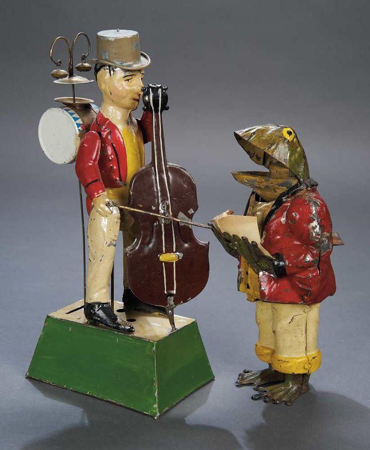 Best Antique Toys : Best antique tin toys images on pinterest old