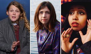 Verse goes viral: how young feminist writers are reclaiming poetry for the digital age Fusing writing, music, art and technology, a new generation is taking poetry beyond the bookstore || Kate Tempest, Hera Lindsay Bird and Warsan Shire