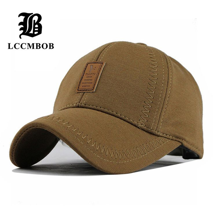 FITTED BASEBALL CAPS WARM THICKENED COTTON SUTURES HAT FOR MEN Price US$11.96 #baseballcaps #baseballcapsformen #baseballcapsforwomen #coolbaseballcaps #plainbaseballcaps #fittedbaseballcaps #cutebaseballcaps #womensbaseballcaps #militarybaseballcaps #mensbaseballcaps