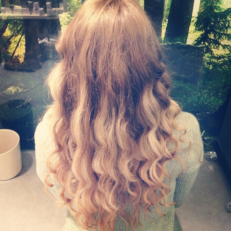 Love it <3 model for my sister who is an hairstylist.