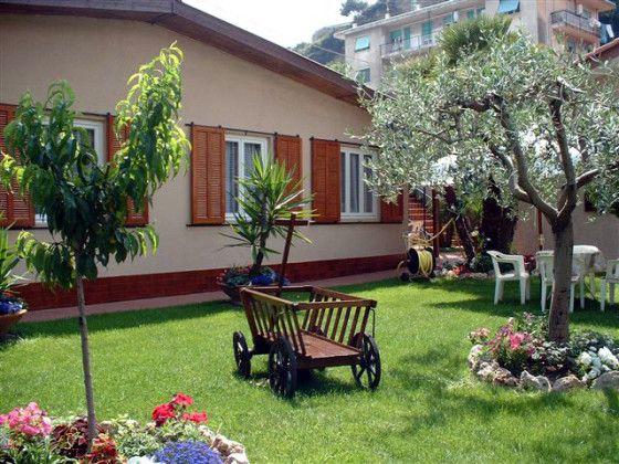 Ferienhaus Sommeroase, Ligurien