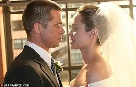 Brad Pitt and Angelina Jolie wedding: Will this marriage outlive Brad Pitt and Jennifer Aniston?