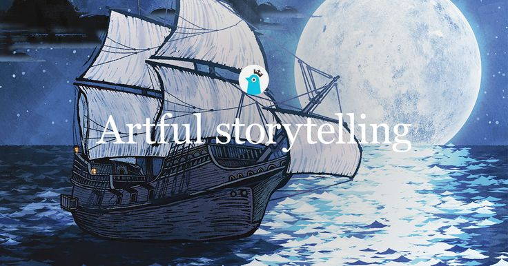MODULE 1. Storybird is a beautiful tool to create stories online in a collaborative way, using artistic designs and amazing pictures. Enjoy!