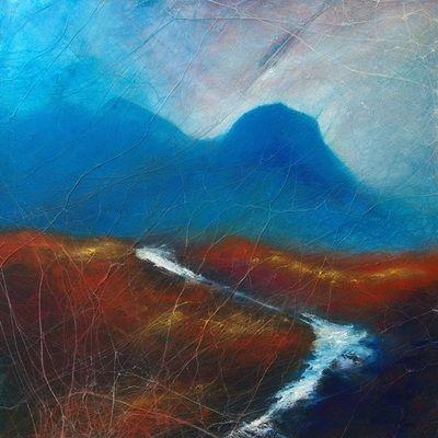 Eildon Hills, Kevin Sean O' Connell
