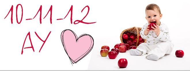 10. 11. ve 12. Aylar : Sağlıklı Öğünler | Ayşe Öner