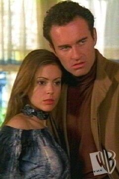 Phoebe & Cole (Charmed)