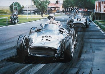 17 Best Images About Stirling Moss On Pinterest Stirling