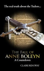 blog about Anne Boleyn/Tudor history