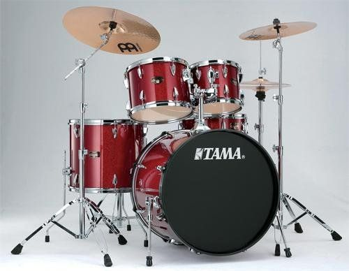 Tama Imperialstar 5Piece Drum Kit * Read more  at the image link.Note:It is affiliate link to Amazon.