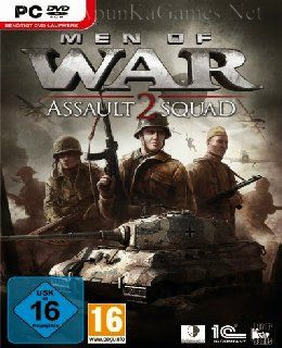 Men Of War Assault Squad 2 Pc Game Free Download Full Version
