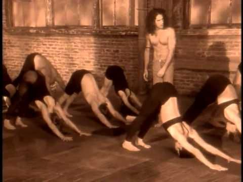 Part 3, Power Yoga, Bryan Kest  (54 minute sequence)