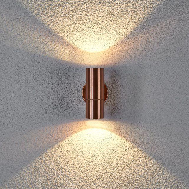 Applique d'extérieur LED Manon