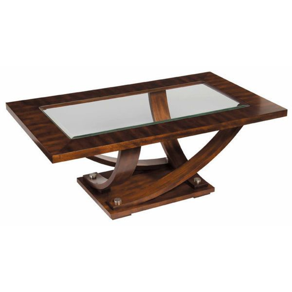 Cental Park Cocktail Table - Overstock™ Shopping - Great Deals on Coffee, Sofa & End Tables