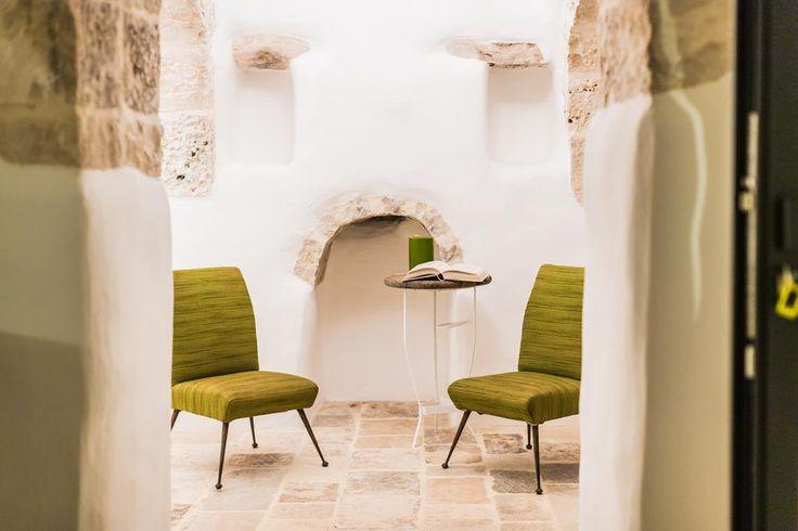 Booking.com: Hotel Borgo Canonica , Cisternino, Italia . Prenota ora il tuo hotel!