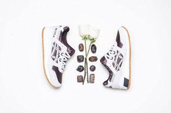 Sneakers Trends - Google+ ASICS GEL LYTE III (VALENTINE'S PACK) #Sneakers #sneakerstrends #asics #fashion #trends
