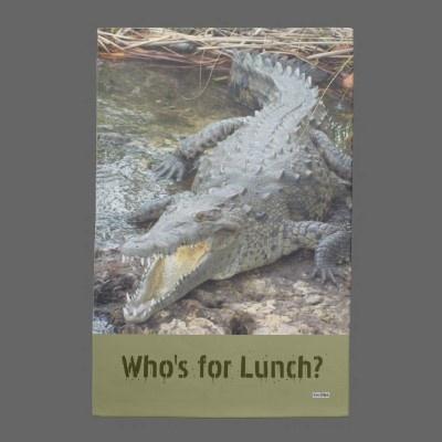 jamaican crocodile - photo #22