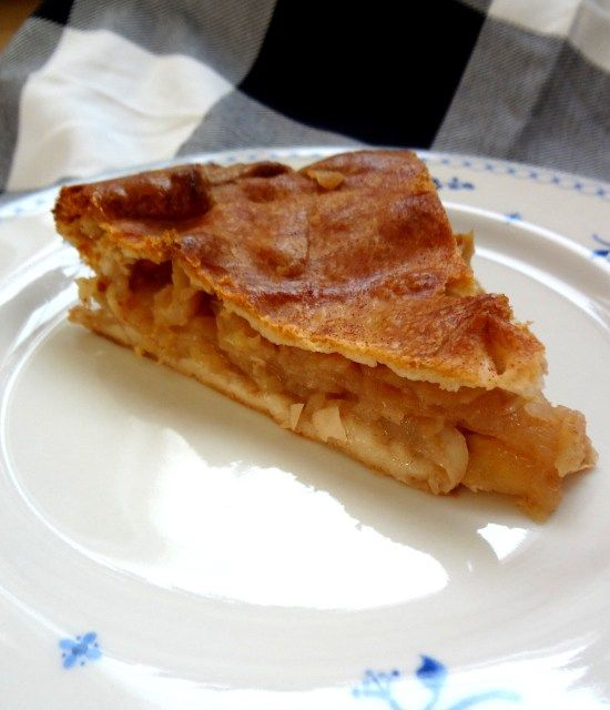 Recept: Tarwevrije en Suikervrije American Apple Pie