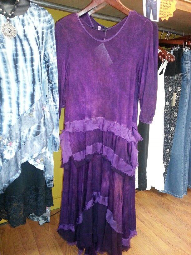 Mezon dress