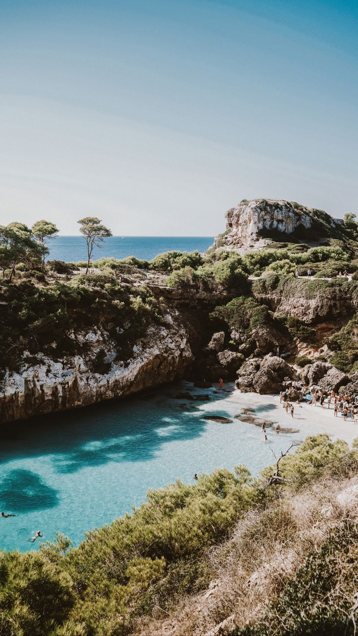 Places Not to Miss on Mallorca