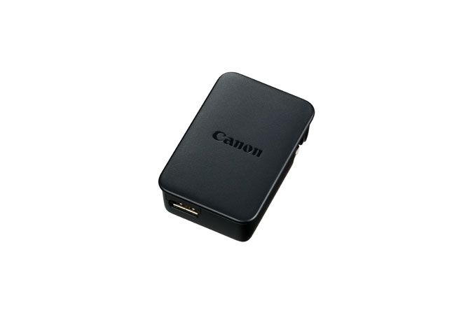 Canon Compact Power Adapter CA-DC30 | Canon Online Store